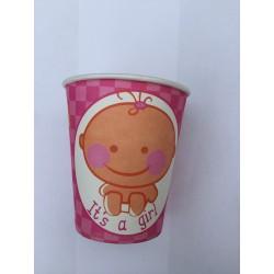 Fødselsdags Pap Krus fra Toys