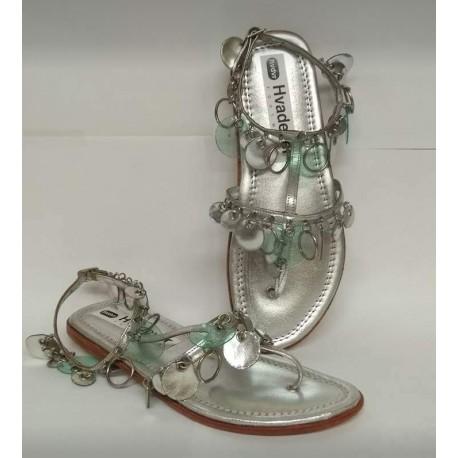 Hvadever sandal