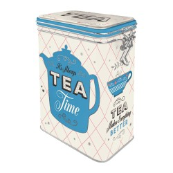 Tea Clip tp box