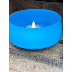 TEALIGHT STAGER - KNUD HOLSCHER