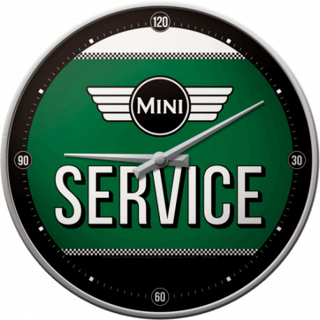 Mini – Service Green Ur