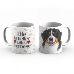 Krus - Life is better with a Bernese