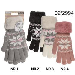 Super Lækker Handsker i høj kvalitet.