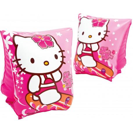 Hello Kitty Armluffer 3-6 år