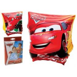 ARMLUFFER CARS, 3-6 år