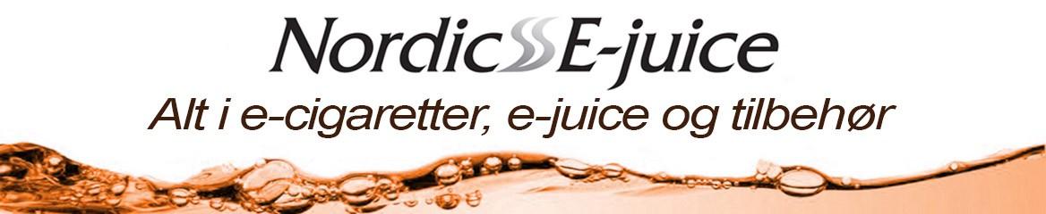 Nordic E-Juice